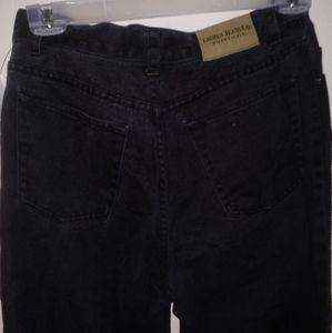 Lauren Jeans Co. Ralph Lauren Petite Jeans